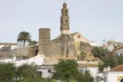 Alcazaba y la Mota