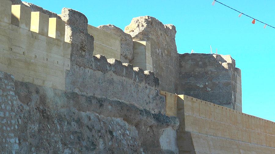 Resultado de imagen de columnas romanas Marchena